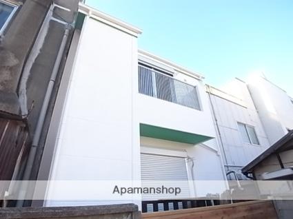 兵庫県尼崎市、尼崎駅徒歩22分の新築 2階建の賃貸アパート