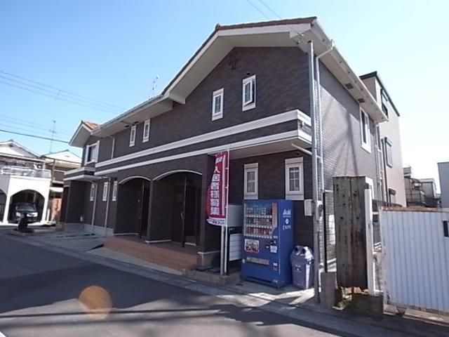 レジデンス武庫川
