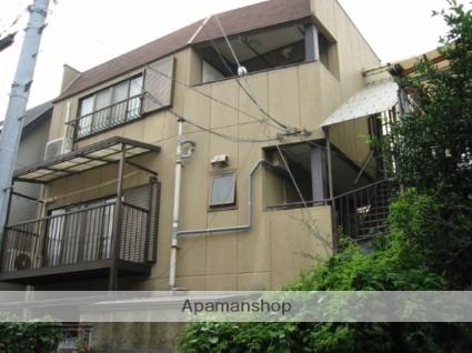 兵庫県尼崎市、出屋敷駅徒歩8分の築28年 3階建の賃貸マンション