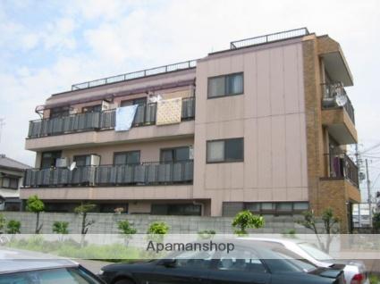 兵庫県西宮市、甲子園口駅徒歩12分の築26年 3階建の賃貸マンション