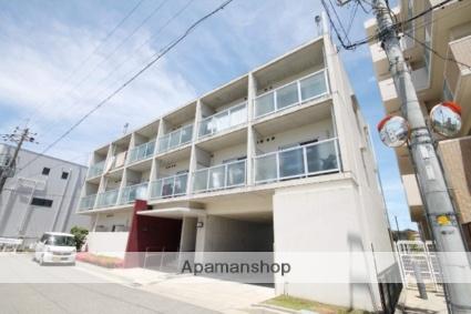 兵庫県川西市、伊丹駅徒歩41分の築7年 3階建の賃貸マンション