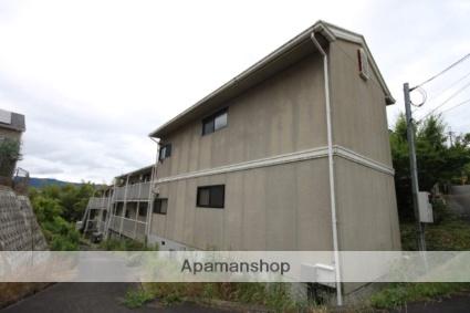 兵庫県川西市、畦野駅徒歩24分の築29年 2階建の賃貸アパート