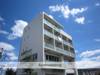 兵庫県川西市、鶯の森駅徒歩12分の築7年 5階建の賃貸マンション