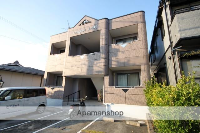 兵庫県川西市、畦野駅徒歩22分の築15年 2階建の賃貸マンション