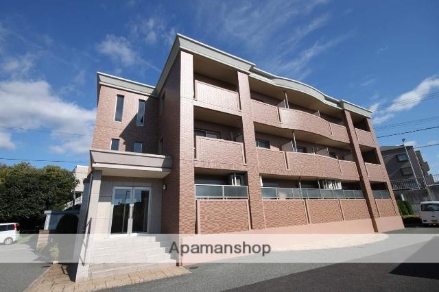 兵庫県川西市、畦野駅徒歩18分の築10年 3階建の賃貸マンション