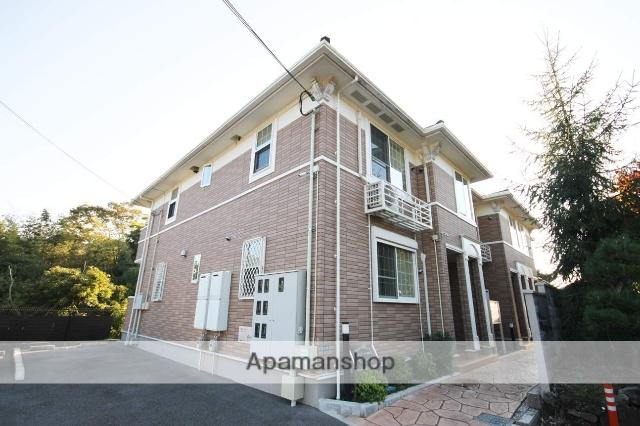 兵庫県川西市、畦野駅徒歩20分の築5年 2階建の賃貸アパート