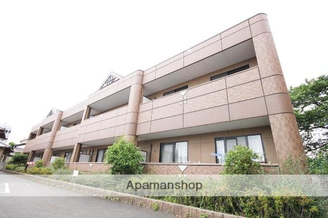 兵庫県川西市、北伊丹駅徒歩20分の築9年 2階建の賃貸マンション