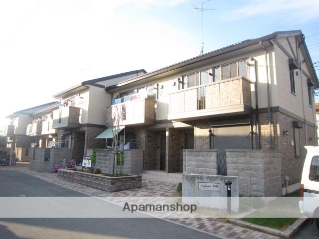 兵庫県川西市、畦野駅徒歩11分の築8年 2階建の賃貸テラスハウス