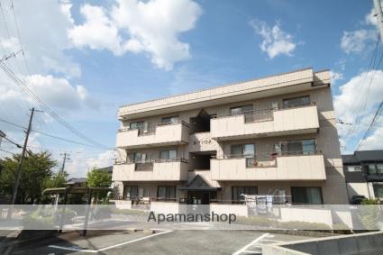 兵庫県川西市、畦野駅徒歩7分の築20年 3階建の賃貸マンション