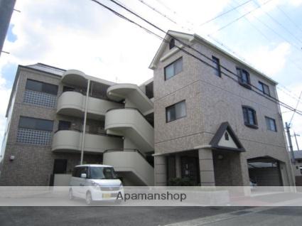 兵庫県伊丹市、中山寺駅徒歩15分の築26年 3階建の賃貸マンション