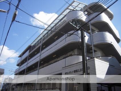 兵庫県神戸市灘区、摩耶駅徒歩10分の築18年 5階建の賃貸マンション