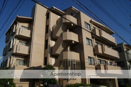 兵庫県神戸市灘区、摩耶駅徒歩8分の築15年 5階建の賃貸マンション