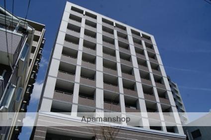 兵庫県神戸市灘区、六甲道駅徒歩15分の築8年 10階建の賃貸マンション