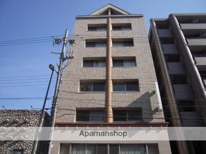 兵庫県神戸市灘区、六甲道駅徒歩6分の築8年 7階建の賃貸マンション
