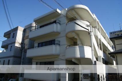 兵庫県神戸市灘区、六甲道駅徒歩19分の築28年 3階建の賃貸マンション