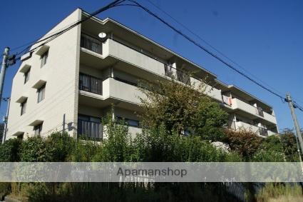 兵庫県神戸市灘区、灘駅徒歩16分の築29年 4階建の賃貸マンション