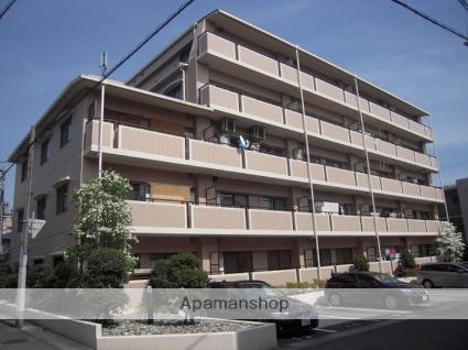 兵庫県神戸市灘区、王子公園駅徒歩12分の築19年 5階建の賃貸マンション