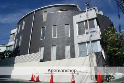 兵庫県神戸市灘区、六甲道駅徒歩12分の築28年 5階建の賃貸マンション
