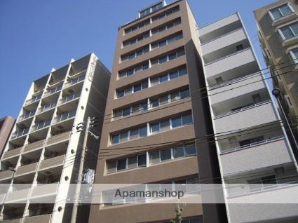 兵庫県神戸市灘区、六甲道駅徒歩6分の築11年 11階建の賃貸マンション