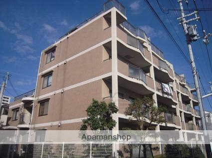 兵庫県神戸市灘区、摩耶駅徒歩6分の築15年 6階建の賃貸マンション