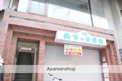 兵庫県神戸市灘区、王子公園駅徒歩5分の築33年 4階建の賃貸マンション