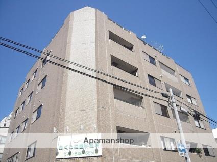 兵庫県神戸市灘区、六甲道駅徒歩7分の築15年 7階建の賃貸マンション