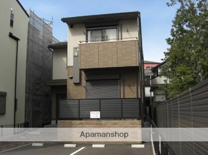 兵庫県神戸市灘区、灘駅徒歩2分の築12年 2階建の賃貸アパート