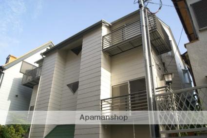 兵庫県神戸市灘区、六甲道駅徒歩20分の築32年 3階建の賃貸マンション