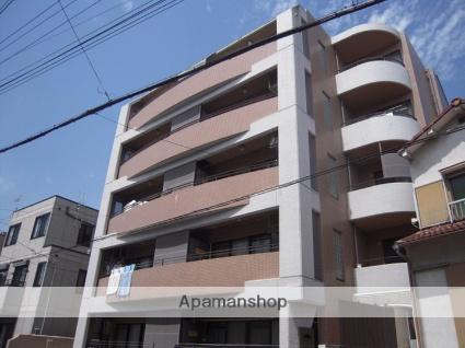 兵庫県神戸市灘区、六甲道駅徒歩15分の築26年 5階建の賃貸マンション