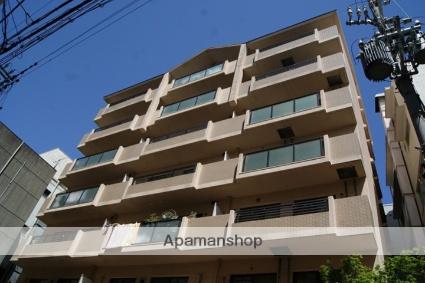 兵庫県神戸市東灘区、住吉駅徒歩7分の築20年 7階建の賃貸マンション