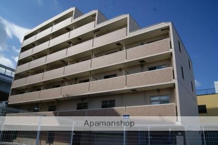 兵庫県神戸市東灘区、住吉駅徒歩15分の築9年 7階建の賃貸マンション