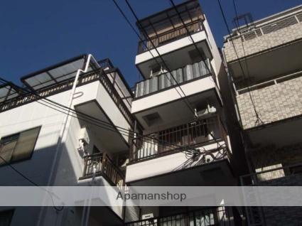 兵庫県神戸市東灘区、住吉駅徒歩2分の築14年 6階建の賃貸マンション