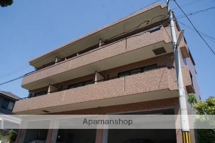 兵庫県神戸市東灘区、住吉駅徒歩14分の築15年 3階建の賃貸マンション