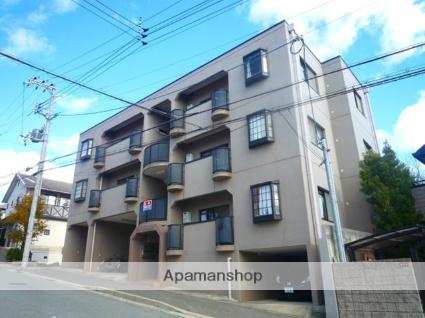 兵庫県神戸市東灘区、御影駅徒歩7分の築18年 3階建の賃貸マンション