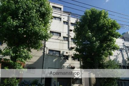 兵庫県神戸市灘区、六甲道駅徒歩9分の築20年 4階建の賃貸マンション