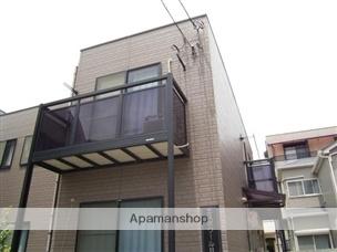 兵庫県神戸市灘区、六甲道駅徒歩10分の築20年 2階建の賃貸テラスハウス