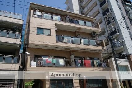 兵庫県神戸市灘区、灘駅徒歩15分の築28年 4階建の賃貸マンション