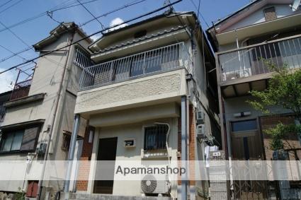 兵庫県神戸市灘区、摩耶駅徒歩5分の築51年 2階建の賃貸アパート