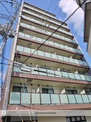 兵庫県神戸市東灘区、甲南山手駅徒歩13分の新築 9階建の賃貸マンション