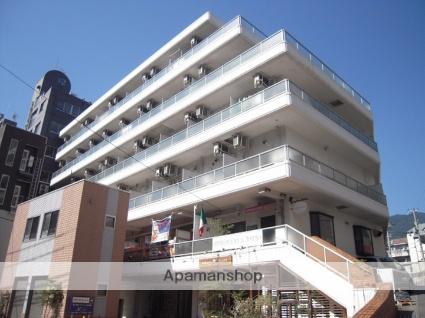 兵庫県神戸市灘区、六甲道駅徒歩5分の築12年 5階建の賃貸マンション