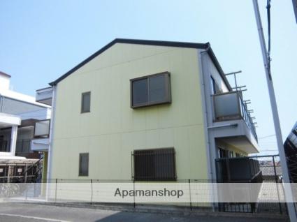 兵庫県神戸市灘区、六甲道駅徒歩12分の築14年 2階建の賃貸マンション