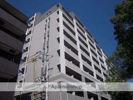 兵庫県神戸市灘区、摩耶駅徒歩8分の築10年 10階建の賃貸マンション