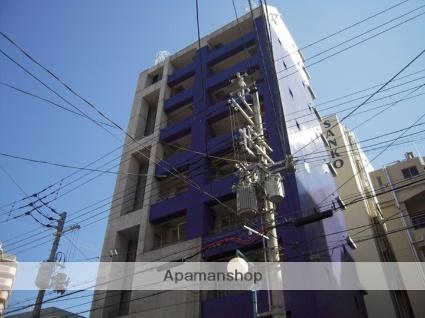 兵庫県神戸市灘区、灘駅徒歩8分の築14年 11階建の賃貸マンション