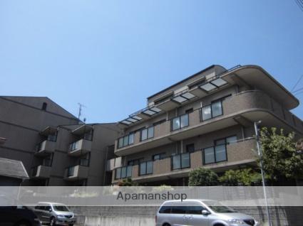 兵庫県神戸市灘区、摩耶駅徒歩12分の築17年 4階建の賃貸マンション