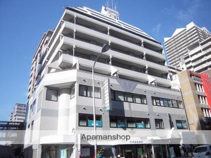 兵庫県神戸市灘区、六甲道駅徒歩5分の築25年 10階建の賃貸マンション