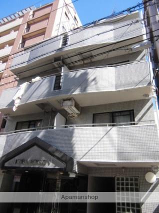 兵庫県神戸市灘区、六甲道駅徒歩8分の築25年 6階建の賃貸マンション