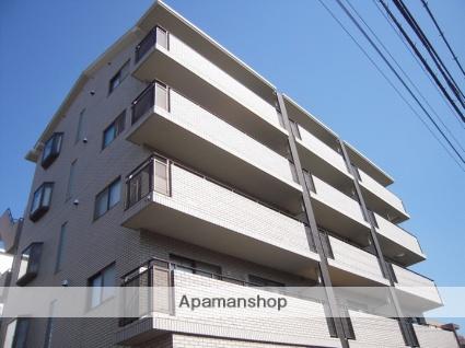 兵庫県神戸市灘区、六甲道駅徒歩6分の築20年 5階建の賃貸マンション