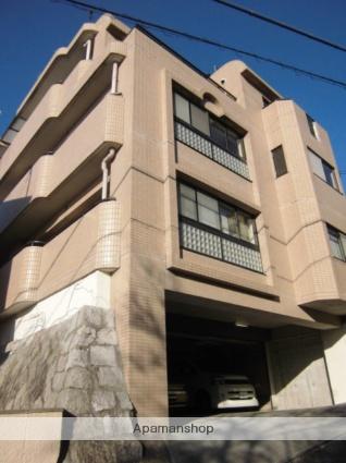 兵庫県神戸市灘区、六甲道駅徒歩23分の築26年 4階建の賃貸マンション