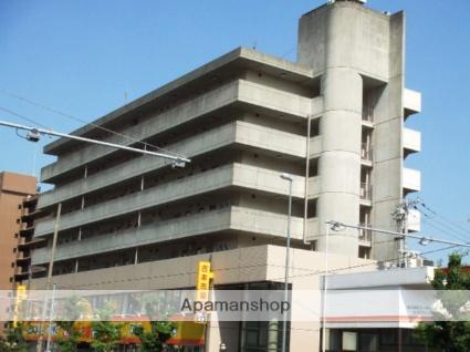 兵庫県神戸市東灘区、甲南山手駅徒歩15分の築30年 7階建の賃貸マンション