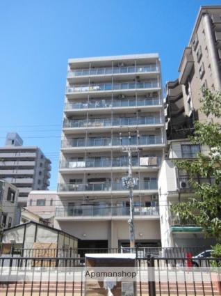 兵庫県神戸市灘区、灘駅徒歩1分の築16年 9階建の賃貸マンション